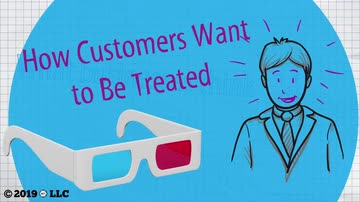 How Customers Want to Be Treated
