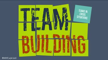 06. Teams in Crisis Situations