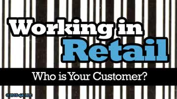 Who is your Customer?: I've Got a Coupon for That