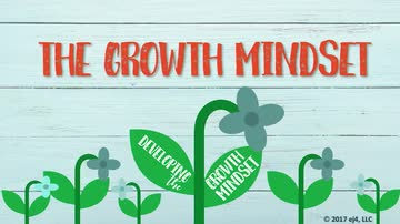 02. Developing the Growth Mindset