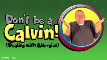Don't be a Calvin! (Dealing with Allergies)