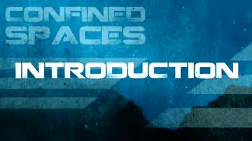 Introduction to Confined Spaces