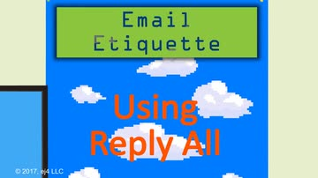 08. Using Reply All