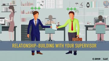 Relationship-Building with Your Supervisor