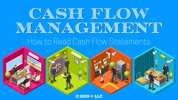 How to Read Cash Flow Statements