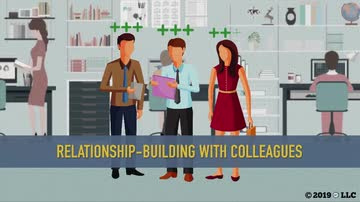 Relationship-Building with Colleagues