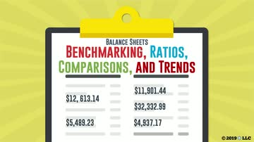 Benchmarking, Ratios, Comparisons, and Trends