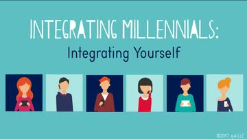 03. Integrating Yourself