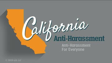 02. Anti-Harassment for Everyone
