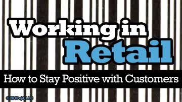 How to Stay Positive with Customers