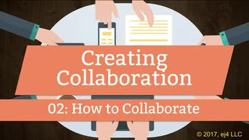 02. How to Collaborate