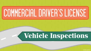07. Vehicle Inspections
