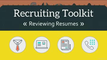 06. Reviewing Resumes