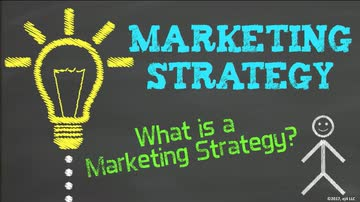 01. What is a Marketing Strategy?