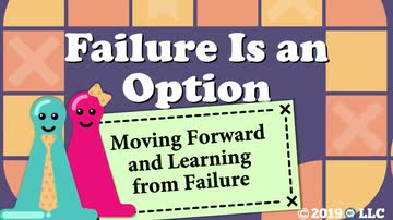 Moving Forward and Learning from Failure