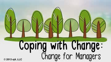 Change for Managers