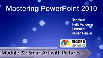 SmartArt with Pictures