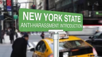New York State Anti-Harassment Introduction