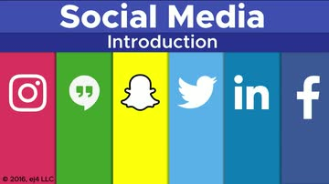 Introduction to Social Media