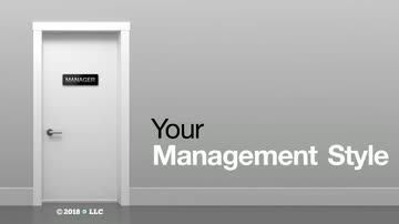 Your Management Style