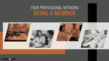 Being a Member