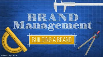 01. Building Your Brand