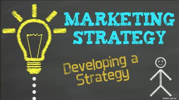 02. Developing a Strategy