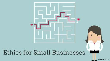 Ethics for Small Businesses